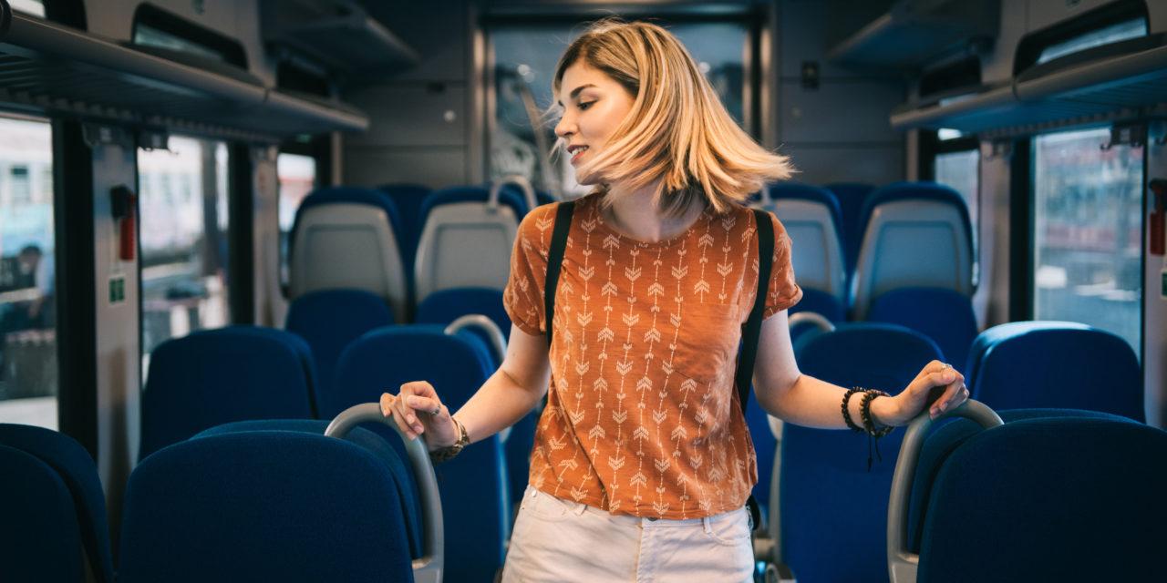 Comment prendre soin de soi… dans le metro