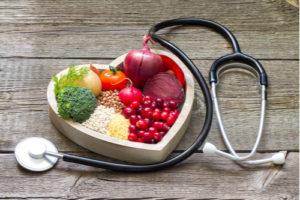 coeur santé alimentation