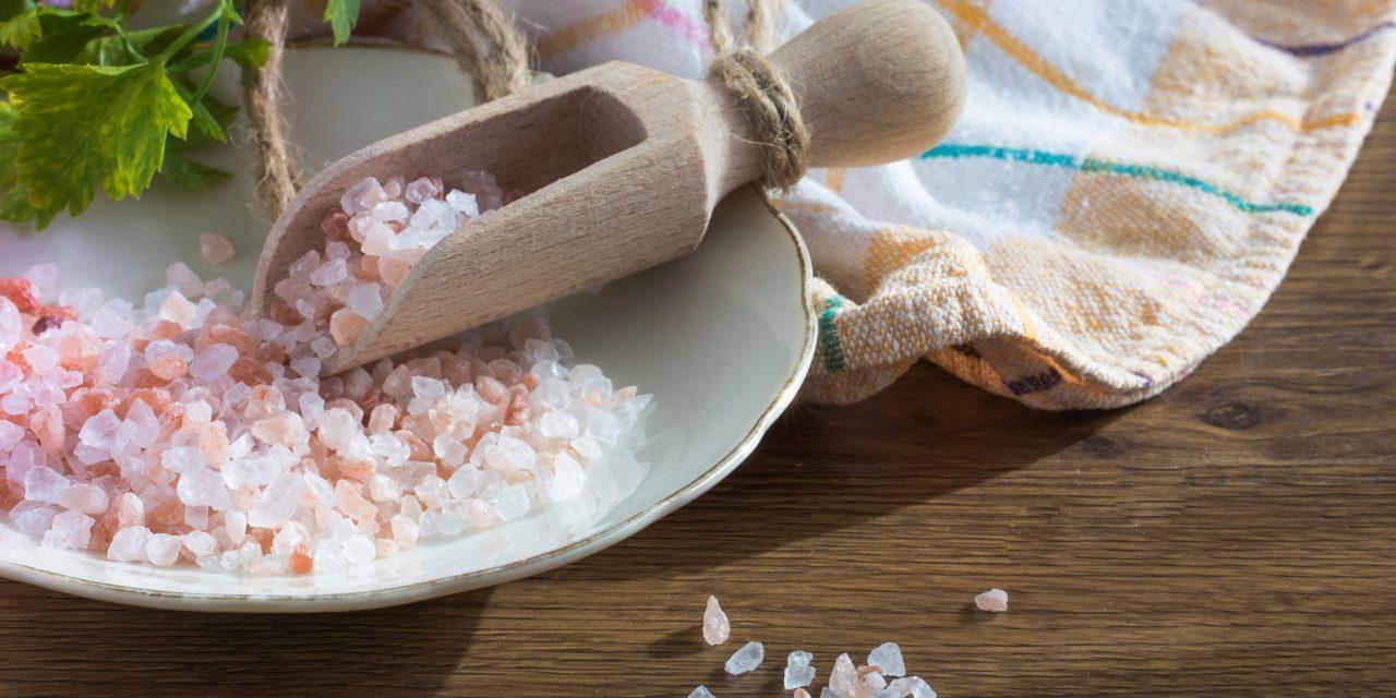 Comment mettre moins de sel dans les plats ?